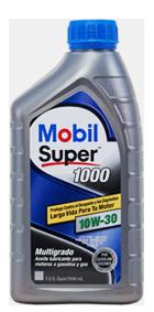 Mobil Super™ 1000 Series