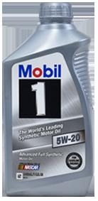 Mobil 1™, 5W-20