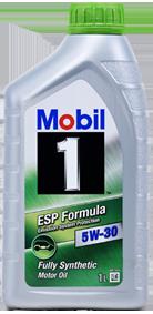 Mobil 1™, ESP Formula 5W-30