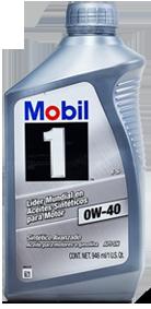 Mobil 1™,FS 0W-40