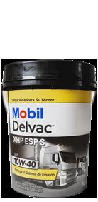 Mobil DelvacTMXHP ESP S 10W-40