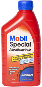 Mobil Special™ 25W-60