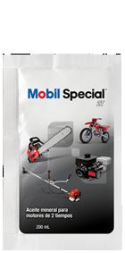 Mobil Special 2TTM