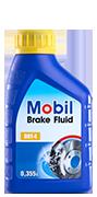 MobilTMBrake Fluid DOT 4